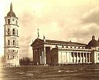 Cathedral Square 1873-1881