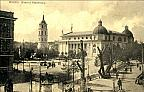 Cathedral and Bell Tower 1905